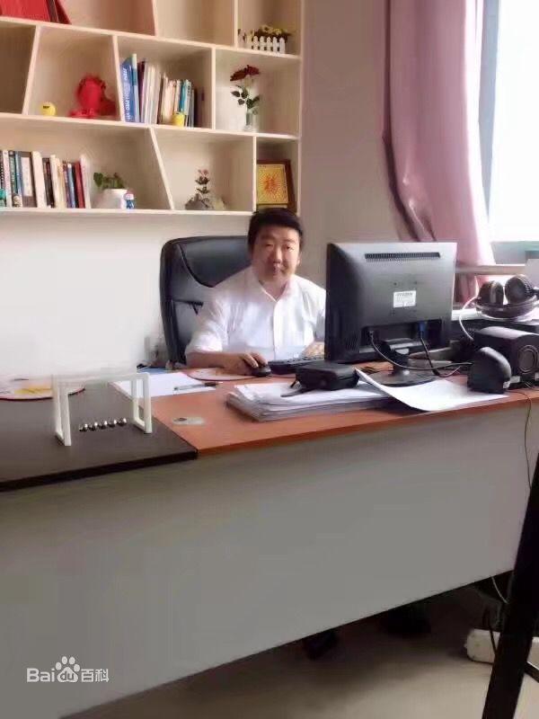党书记兼会长:郭文豪